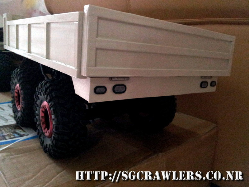 build - Boolean21's 1/10 M923 - 5 ton truck - Newbie try to scratch build a truck body... :D - Page 5 2012-475