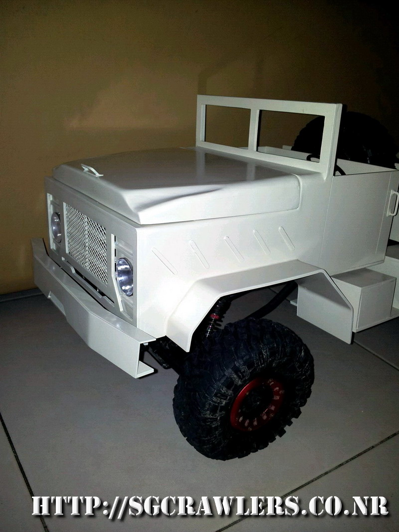 build - Boolean21's 1/10 M923 - 5 ton truck - Newbie try to scratch build a truck body... :D - Page 5 2012-476
