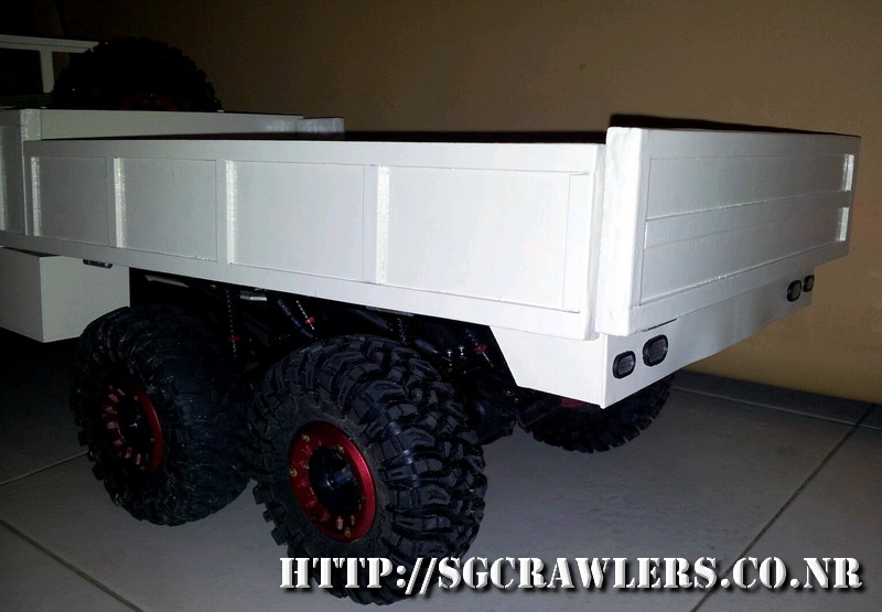 build - Boolean21's 1/10 M923 - 5 ton truck - Newbie try to scratch build a truck body... :D - Page 5 2012-482