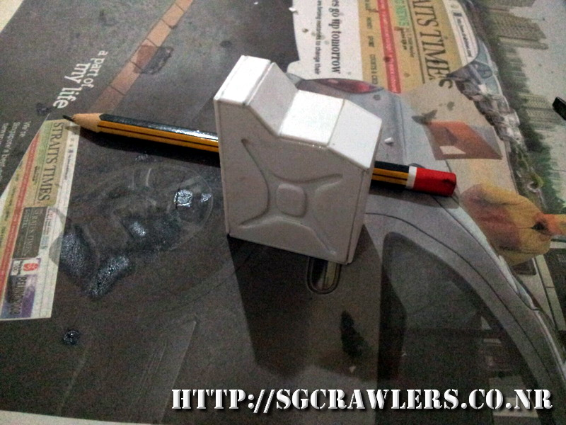 build - Boolean21's 1/10 M923 - 5 ton truck - Newbie try to scratch build a truck body... :D - Page 5 2012-490