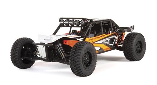 Axial EXO 1/10 Terra Buggy Ax900110