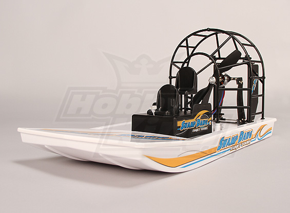 Hobby King - Swamp Dawg Air Boat Ezf-1-10