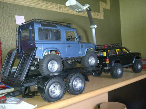 SCX10Cherokee's rigs from Indonesia Or_let11