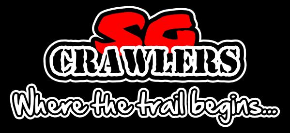 SG Crawlers Logo