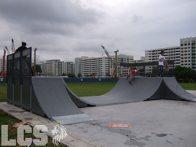 "Skate Parks Location (For bashing? Jumping? Doing crazy stuffs"" :D ) Woodla11"