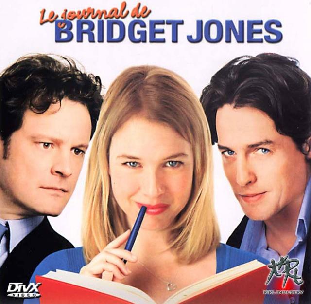Le Journal de Bridget Jones 1 et 2 Bridge10