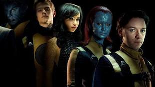 X-Men: Le Commencement et Les Origines de Wolverine X-men_12