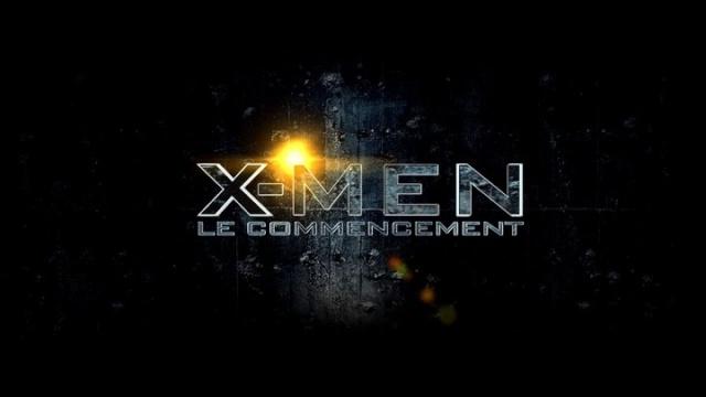 X-Men: Le Commencement et Les Origines de Wolverine X-men_13