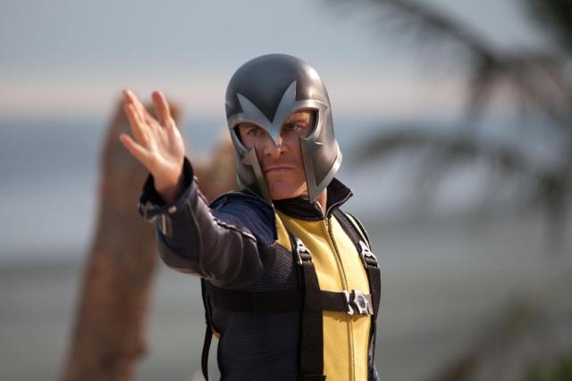 X-Men: Le Commencement et Les Origines de Wolverine X-men_14