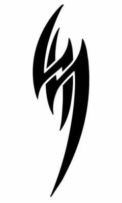 tatouage et percing  - Page 2 Tekken10