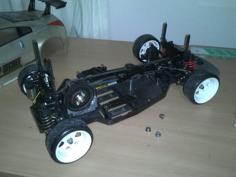 wts: TA04R chassis and offroad tyres... SOLD!!!!! Img11810