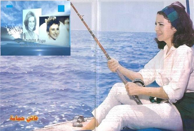 منتديات سيدة الشاشة العربية فاتن حمامة