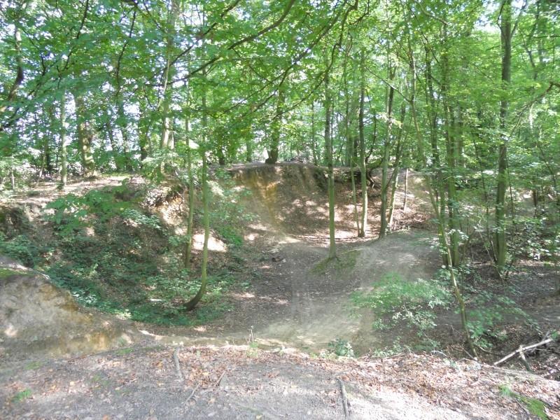 Enduro en Forêt d'Halatte Dscn0110