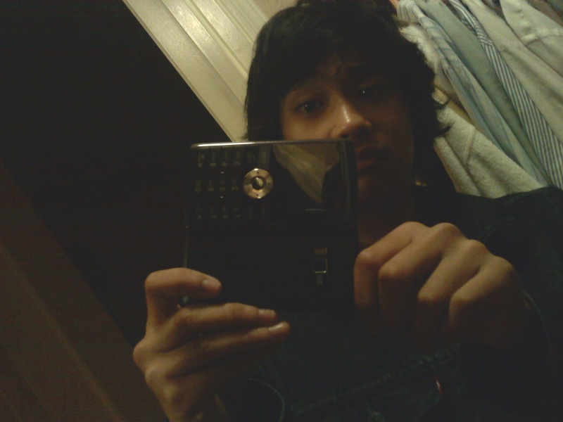 Pictures of yer self XD 06020110