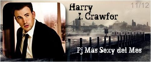 The Enjoy the Silence Awards: DICIEMBRE Harry10