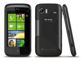 [ROM CUSTOM] HTC Mozart Index10