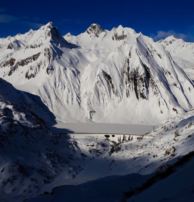 Val Formazza : ski plaisir à l'Italienne... 20190310