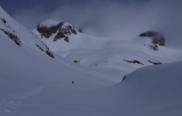 Val Formazza : ski plaisir à l'Italienne... 20190311