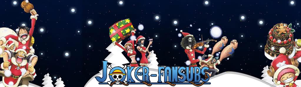 One Piece Greek Forum - Joker Fansubs