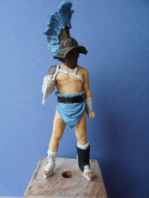 Gladiateur Mirmillon P1020830