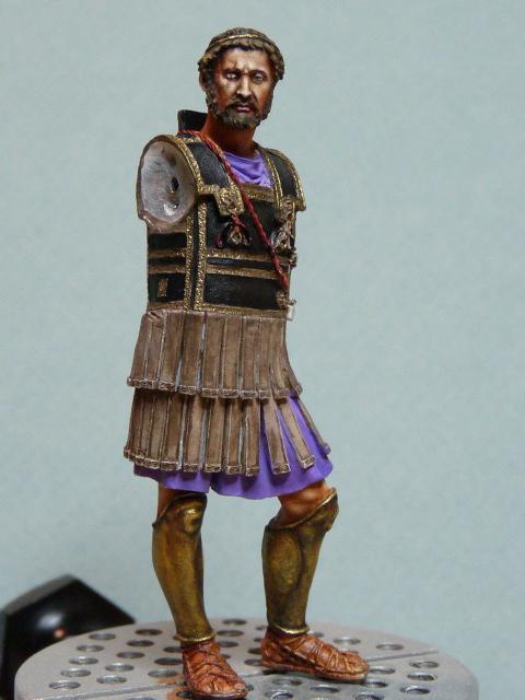 Philippe II de Macédoine FINI P1030311