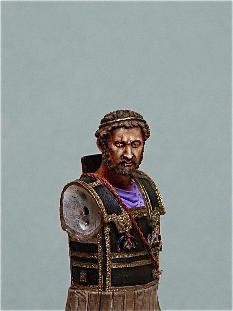 Philippe II de Macédoine FINI P1030313