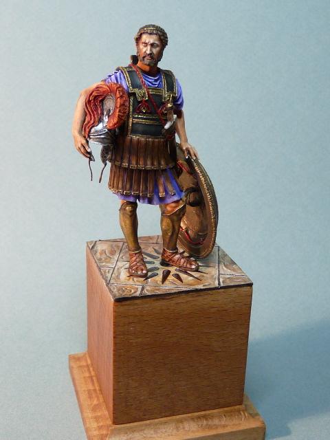 Philippe II de Macédoine FINI P1030319