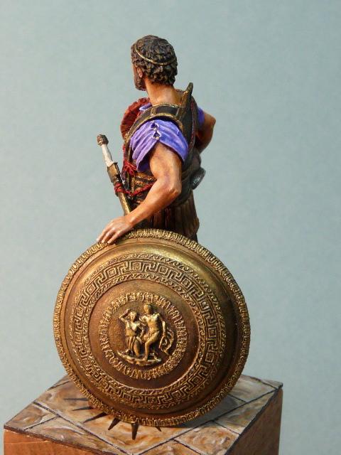 Philippe II de Macédoine FINI P1030321