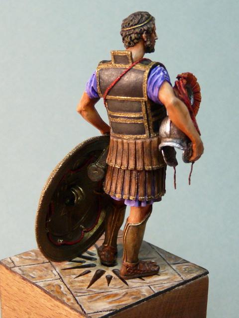 Philippe II de Macédoine FINI P1030322
