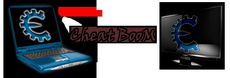 Cheat En Boom