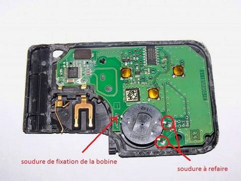 carte non detectée megane 2 Solution problème de carte non détecter sur Renault Megane 2