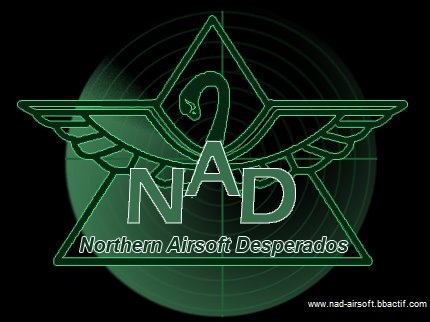 Northern Airsoft Desperados