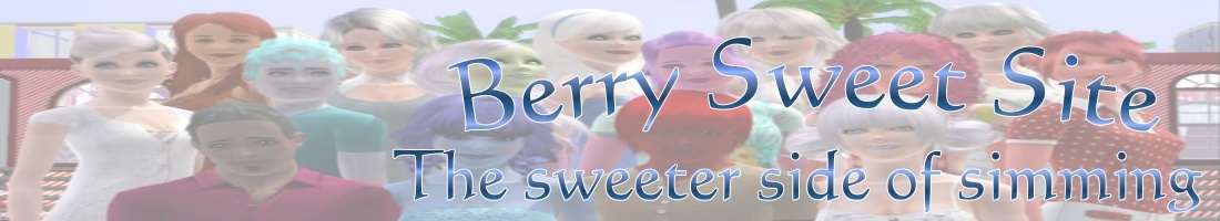 Berry Sweet Site