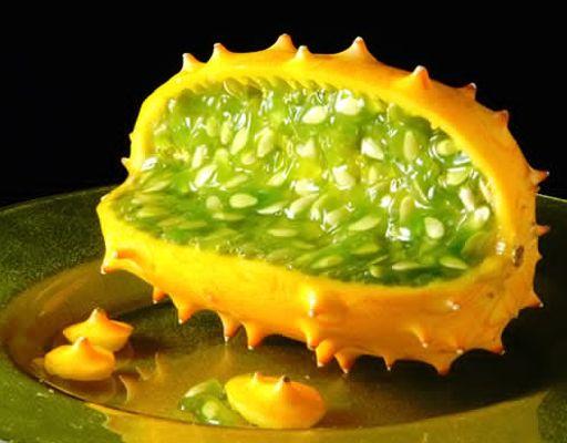 Las 10 Frutas más Exóticas y Raras del Mundo Fruta-10