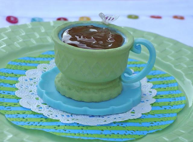 Ideas ,Tips para la reposteria  Teacup10