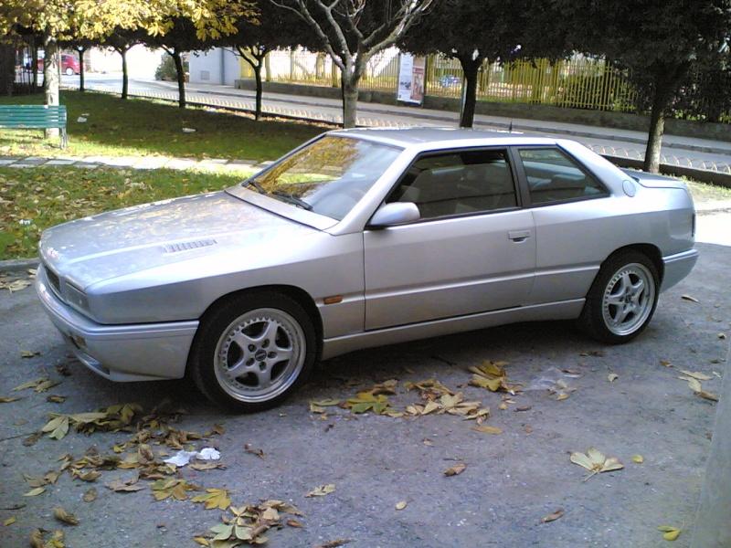Saluti da ex Maseratista 03122011
