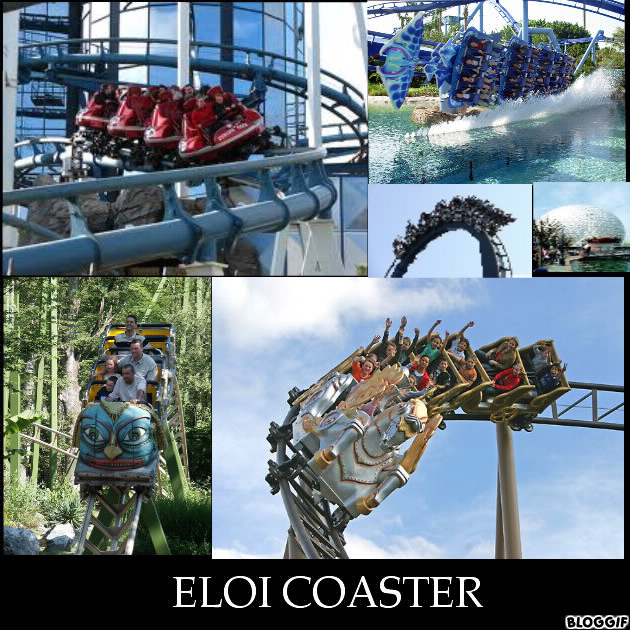 Coasters Magazines, montages photos à votre disposition ! Eloico10