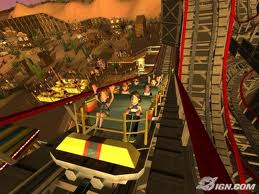 Contest RCT3 - Wooden Coaster ! (Terminé) Rct3wo10