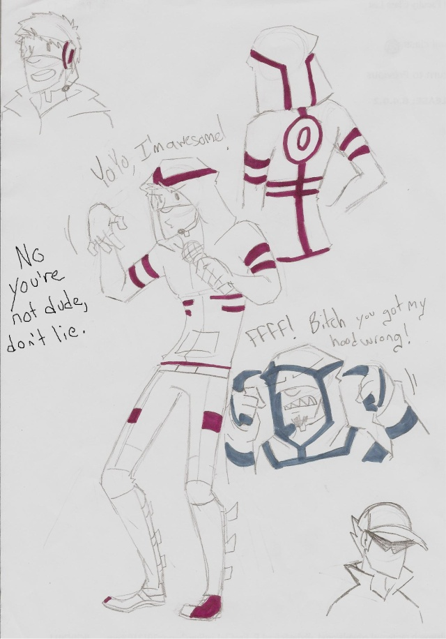 BANE'S SHITTY DRAWINGS THAT NO ONE EVER SEES (because they're shitty) Tron2_10
