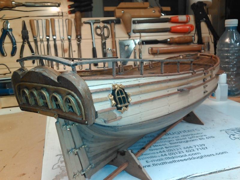 HMS HALIFAX au 1/35 de constructo  Img07510