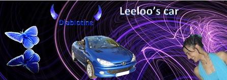 commande au volant Leeloo12