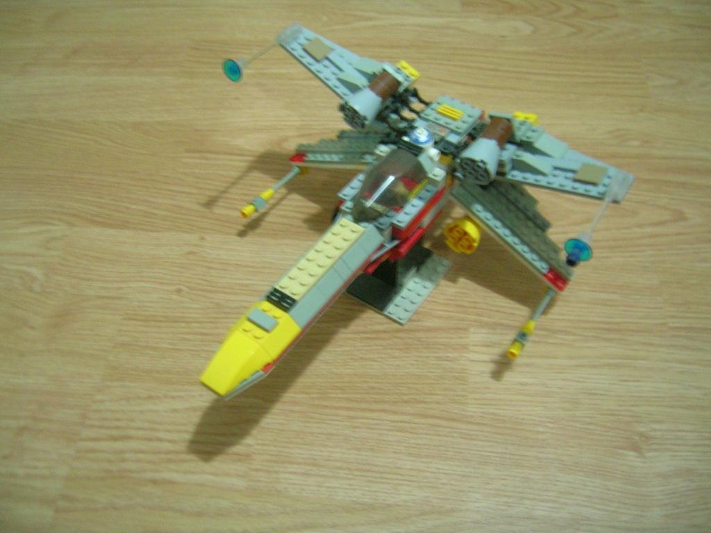 Moja verzija X winga Dscn7019