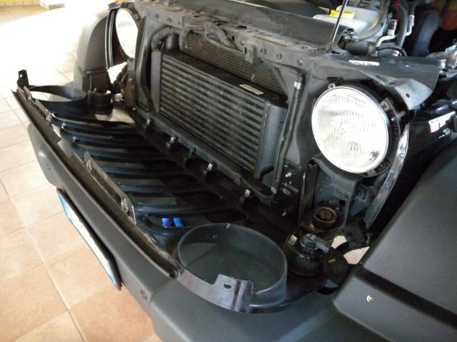JK griglia radiatore artigianale - Pagina 3 Dscn1524