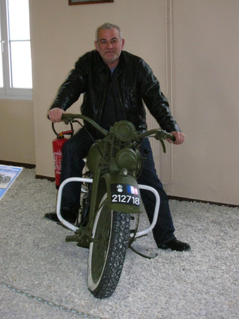 Les vieilles Harley....(ante 84)..... Dscn1626