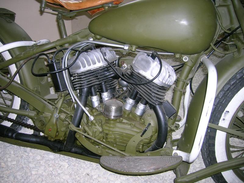 Les vieilles Harley....(ante 84)..... Dscn1628