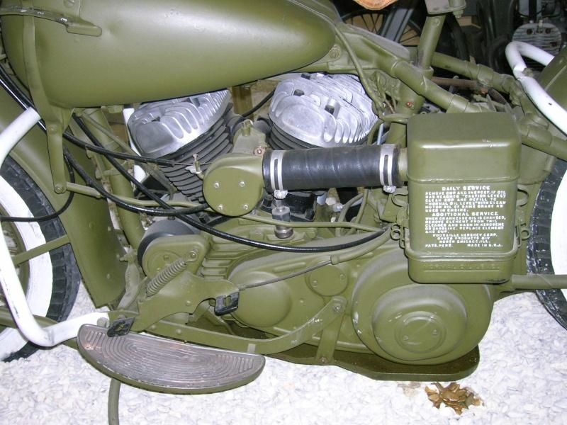 Les vieilles Harley....(ante 84)..... Dscn1632