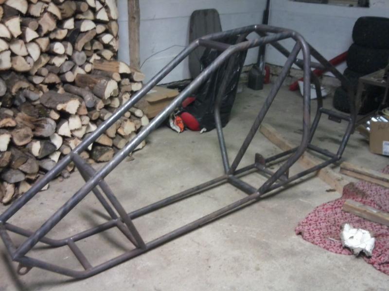 chassis kart cross. Black Bedroom Furniture Sets. Home Design Ideas