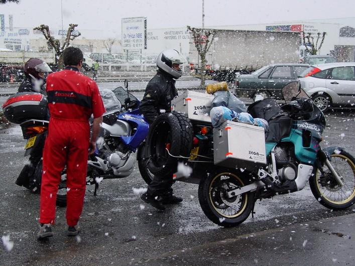 Honda CB 500 X, ma petite Africa Twin Dsc06810