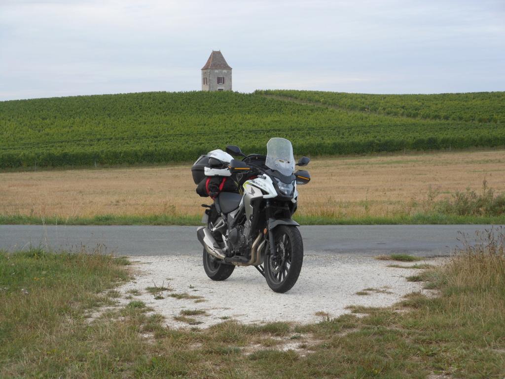 Premiers tours de roues avec ma Honda CB 500 X Dscn2811
