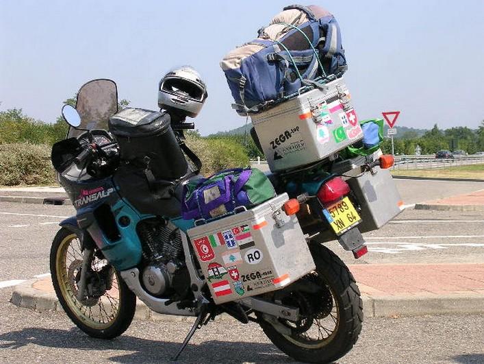 Essai Honda CB 500 X Img-2211